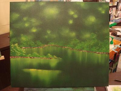 Emerald Water~1