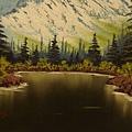 深邃的湖~5