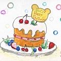 Happy Birthday~1