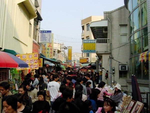 延平街-舊市街-地方文化-安平區-2