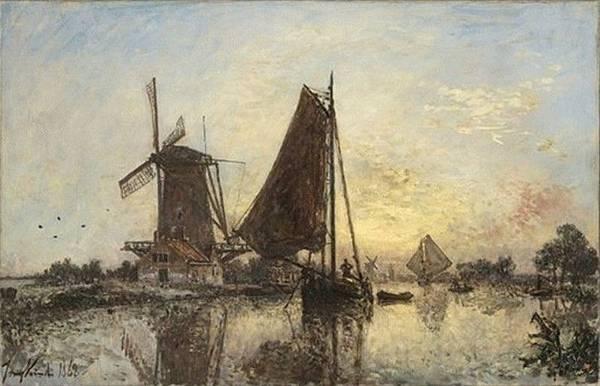 37-荷蘭風車與小船-01.jpg