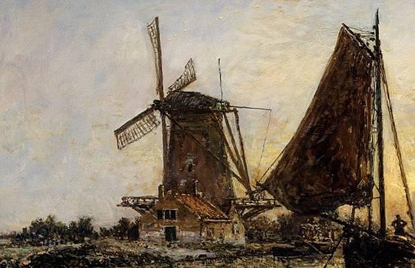 37-荷蘭風車與小船-02.jpg
