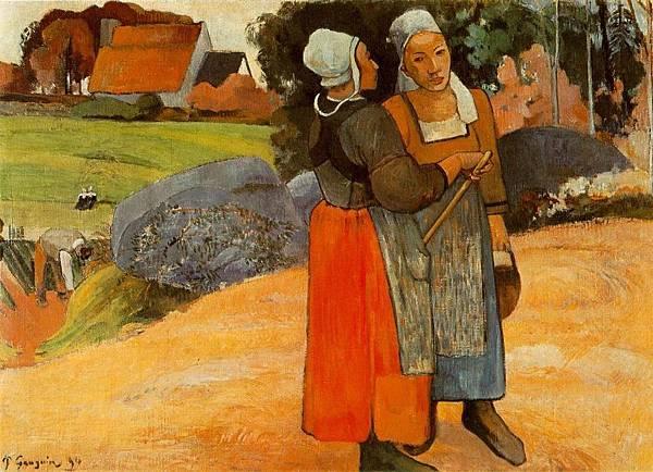 67-布列塔尼農婦-01.jpg