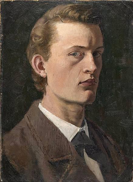 1882 Edvard Munch self portrait.jpg