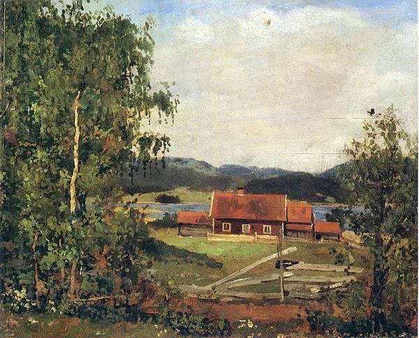 1881 Landscape. Maridalen by Oslo.jpg
