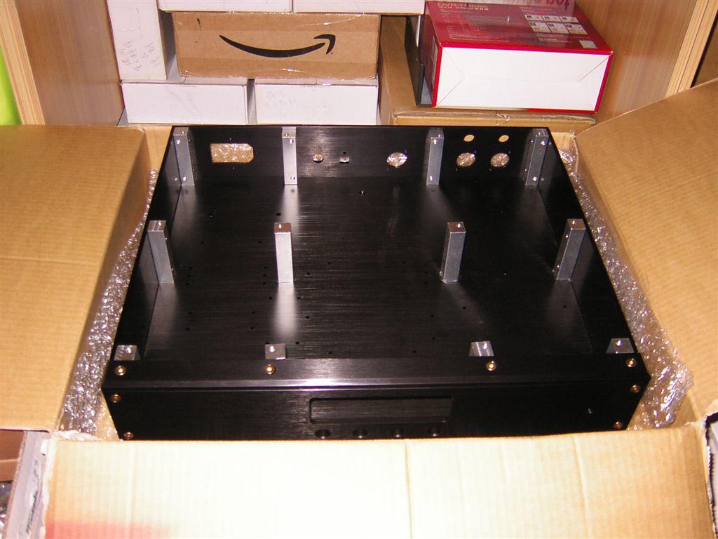 CD-PRO2機箱
