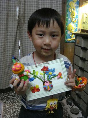 阿澤~外星人~餅乾~花~海綿寶寶香包