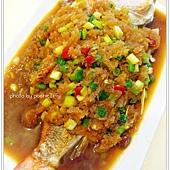 菜頭魚/酸甜蘿蔔魚