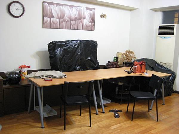 準備工作 (3)