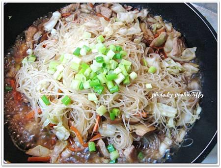 台式炒米粉
