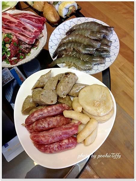 中秋烤肉趣