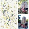 20121020 市區自行車道逛逛