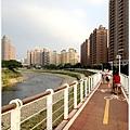 20121022 南崁溪自行步道