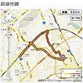 20121026 高鐵夜騎 (1)