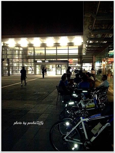 20121026 高鐵夜騎 (2)