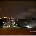 20121104 藝文特區夜景 (1)