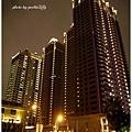 20121104 藝文特區夜景 (2)