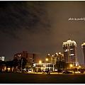 20121104 藝文特區夜景 (5)