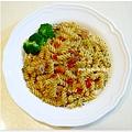 火辣茄醬義大利麵 Spaghetti All' Arrabbiata
