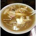 20121207 桃園夜市-嘉義順-生炒花枝羹