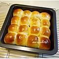20121210 葡萄乾手撕麵包 (2)