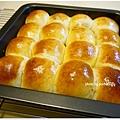 20121210 葡萄乾手撕麵包 (3)