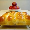 20121210 葡萄乾手撕麵包 (5)