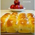20121210 葡萄乾手撕麵包 (6)