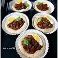 20121210 紅燒牛肉麵包盅 (1)