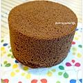 20121212 巧克力戚風蛋糕 (6)
