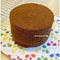 20121212 巧克力戚風蛋糕 (7)
