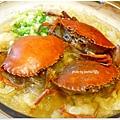 20121221 成功鎮和味海鮮-紅蟳冬粉 (14)