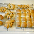 20121222 布里歐葡萄乾麵包 (1)