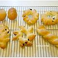 20121222 布里歐葡萄乾麵包 (2)