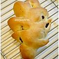 20121222 布里歐葡萄乾麵包 (4)
