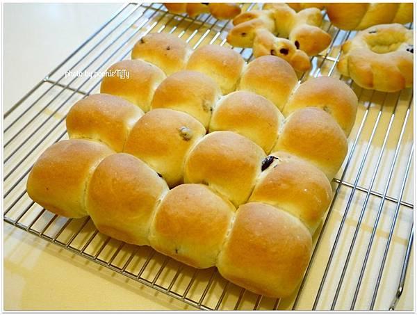 20121222 布里歐葡萄乾麵包 (6)