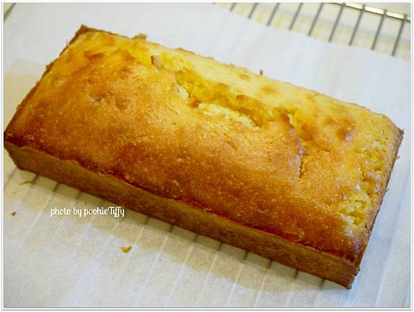 20130110 香橙磅蛋糕 (1)