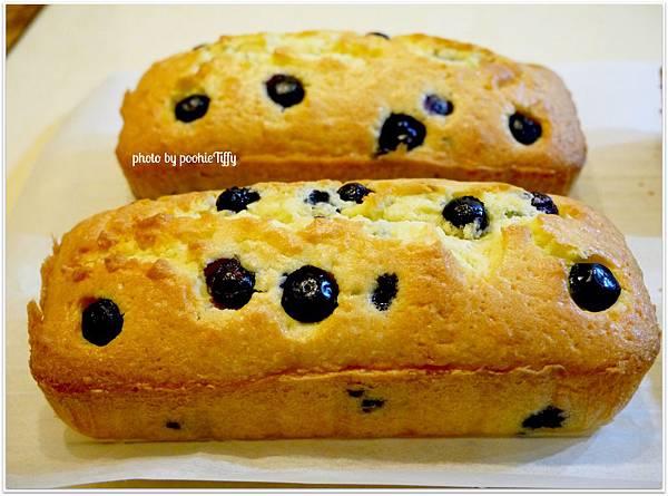 20130112 藍莓磅蛋糕。香橙磅蛋糕。巧克力布朗尼 (4)