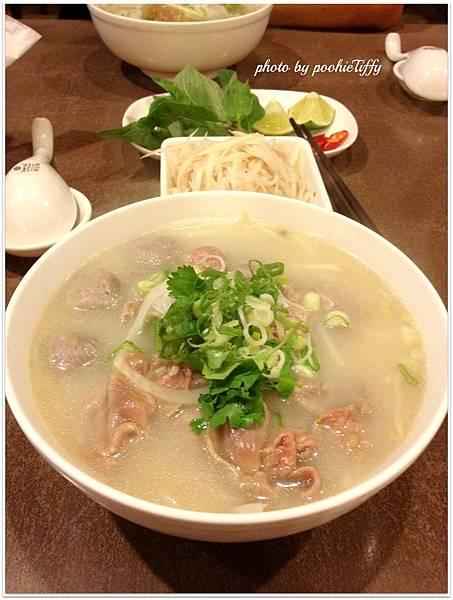 20121026 美越牛肉河粉 (5)