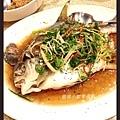 2013/02/09 翡翠小館年夜飯 (2)