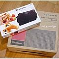 Vitantonio鬆餅機開箱 (2)