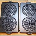 Vitantonio鬆餅機開箱 (6)