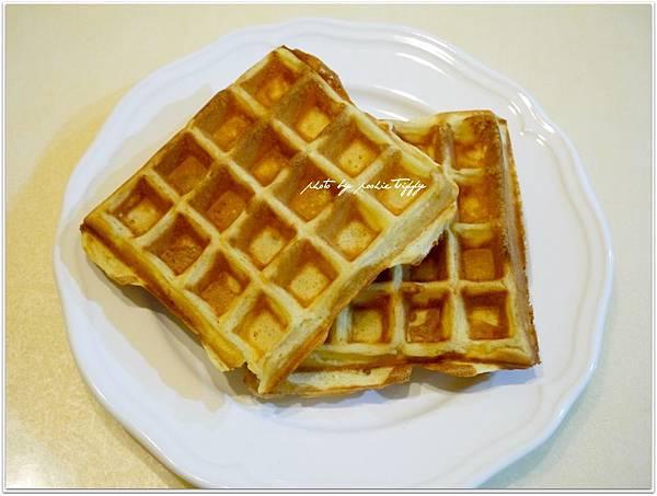 Vitantonio鬆餅機開箱 (9)