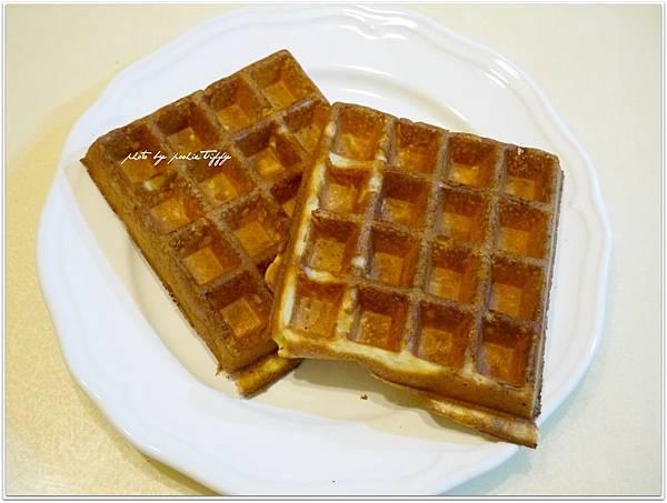 Vitantonio鬆餅機開箱 (10)