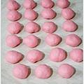 20130422 草莓鬆餅麵包 (2)