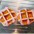 20130422 草莓鬆餅麵包 (10)