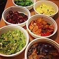 20130526 江浙小館外帶晚餐