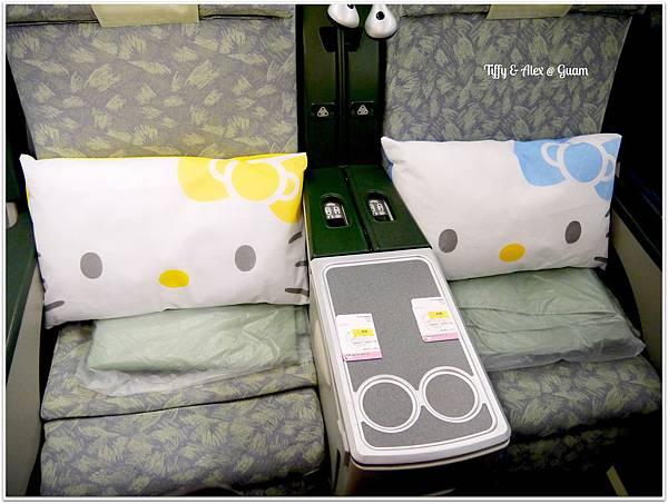 20130528 Hello Kitty彩繪機商務艙 (4)