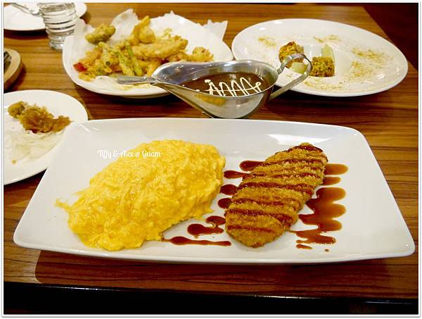 20130528 第二航廈Tokyo Curry (6)