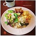 20130531 Verona早餐